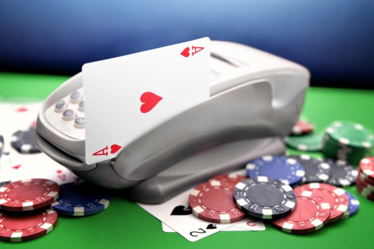 How to Choose a Safe Payment Method for Online Casino