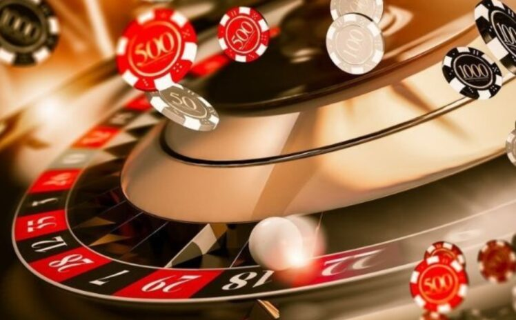 How Safe Are Online Live Casinos for Gambling?