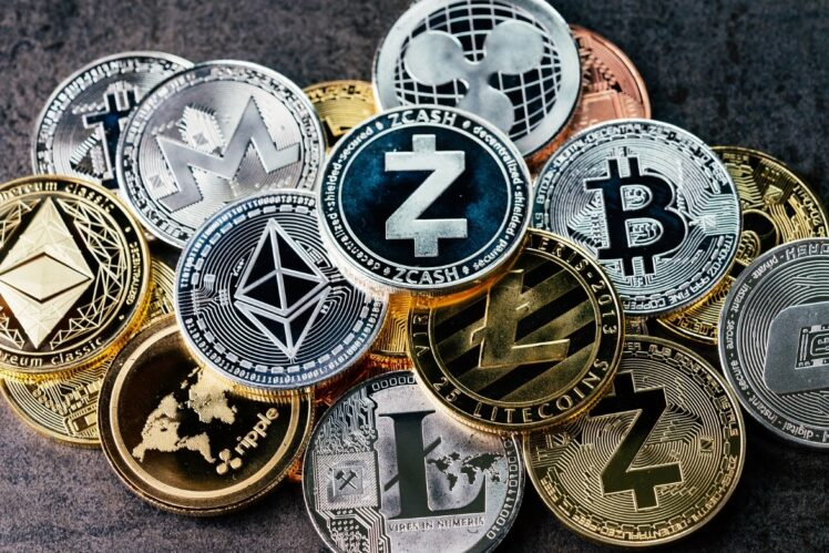 6 Most Popular Cryptocurrencies In The UK in 2021