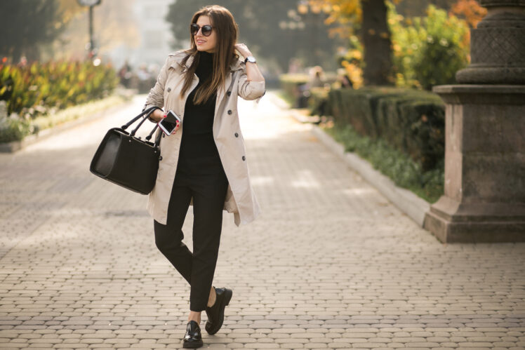 3 Tips for Matching Your Fashion Style to Your Personality