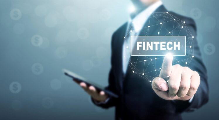 Future of Financial Technology