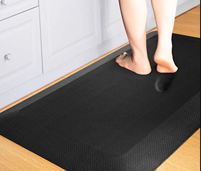 6 Ways Anti-Fatigue Mats Can Increase Workplace Well-Being & Efficiency