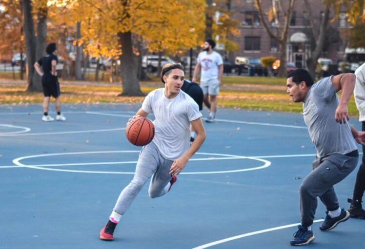 What Can Basketball Teach You?
