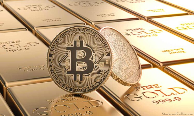 Is Bitcoin More Valuable Than Gold?