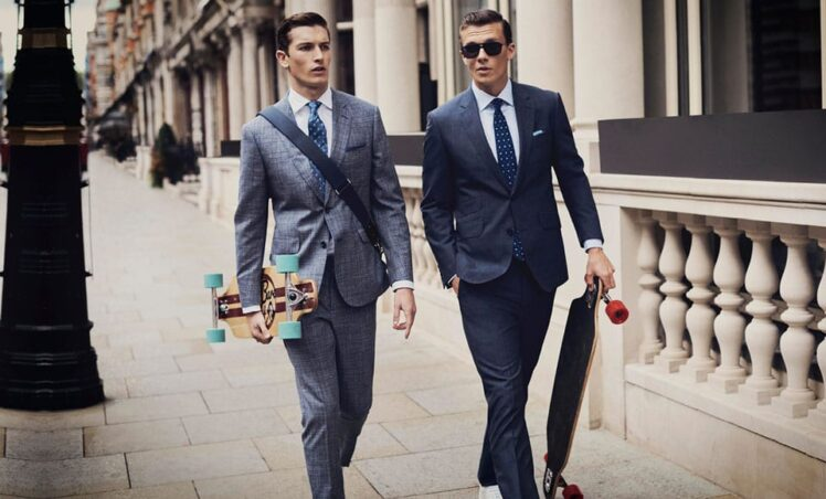 6 Tips For Color Combination In Business Attire For Men – 2021 Guide