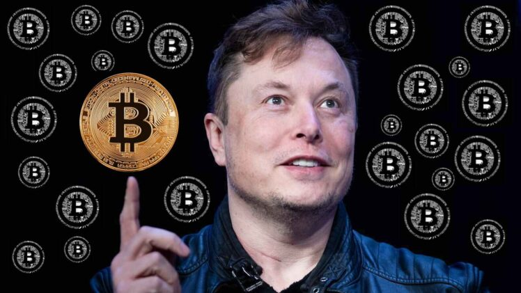 Is Elon Musk Trying To Destroy Bitcoin?