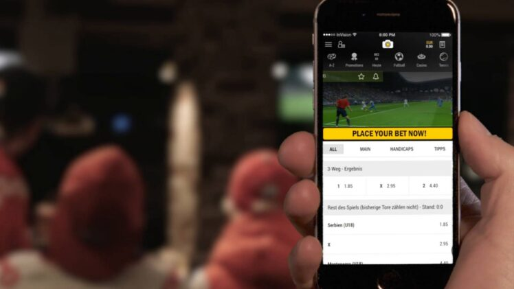 How to Find Reliable Sports Betting Apps in 2021