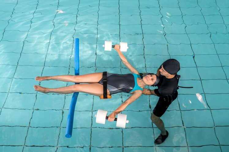 Health Benefits of Hydrotherapy