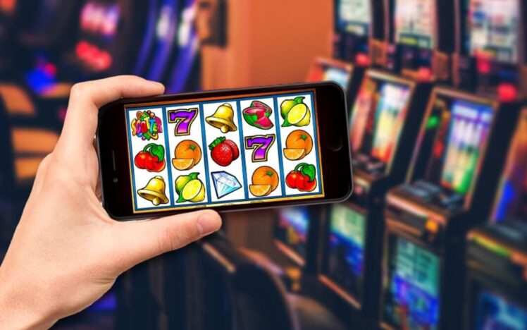Is It Possible to Manipulate Online Casino Slot Games?