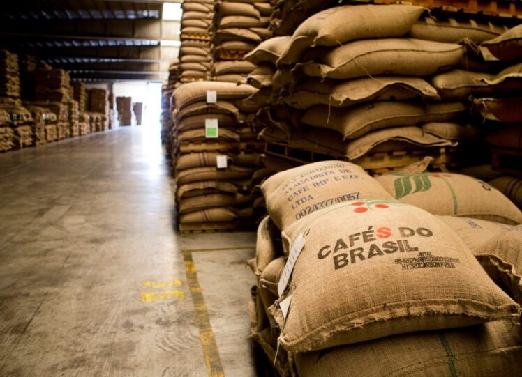 How Are Coffee Beans Stored – From Farm to Roasters to Cup