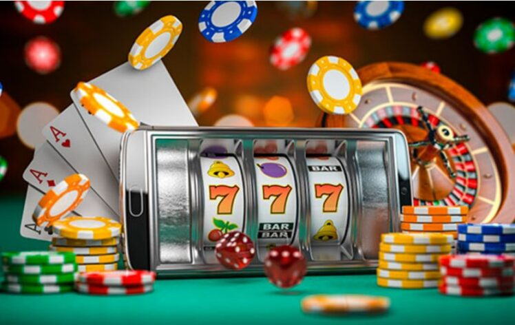 7 Tips to Master Online Slot Games – 2021 Guide