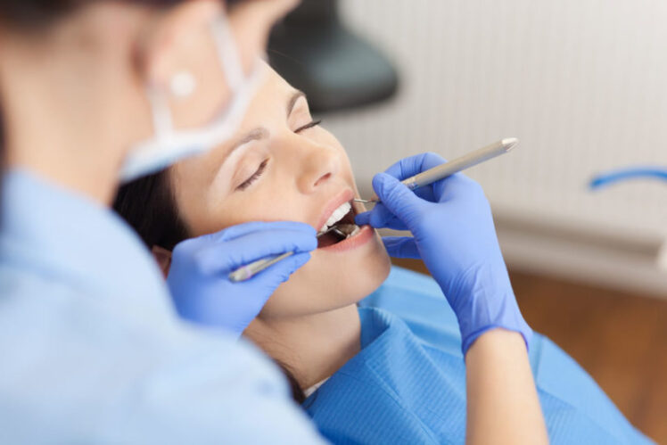 Balancing Exercise and Activity After Dental Sedation