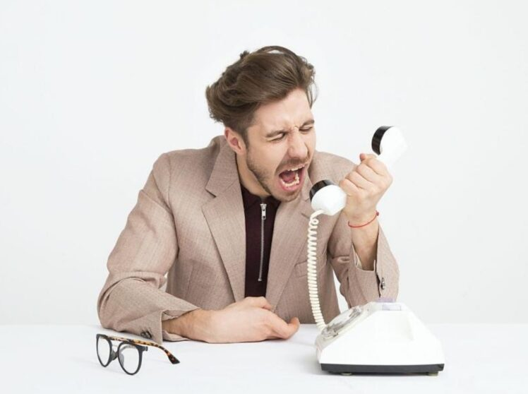 Cold Calling Unsuccessful Actions to Avoid