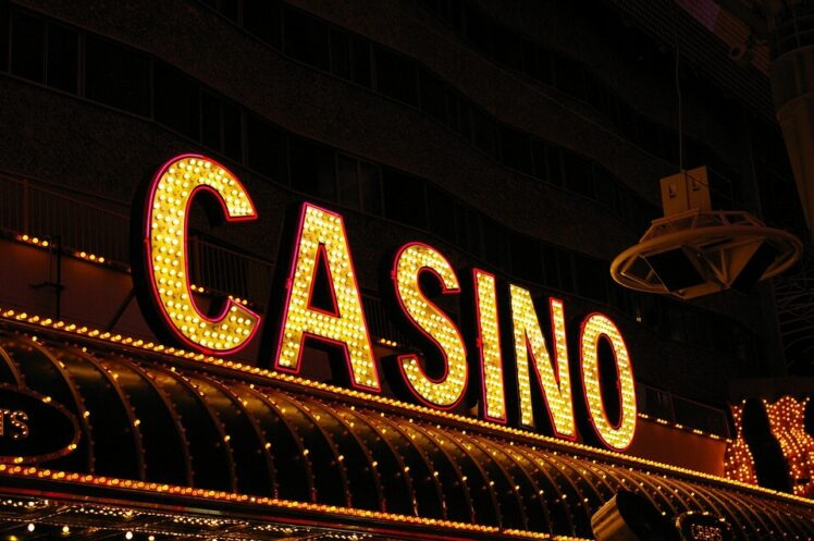 5 Great Gambling Nights Out In The UK