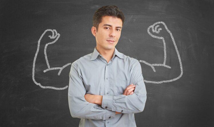 4 Ways Men Can Boost Self-Esteem
