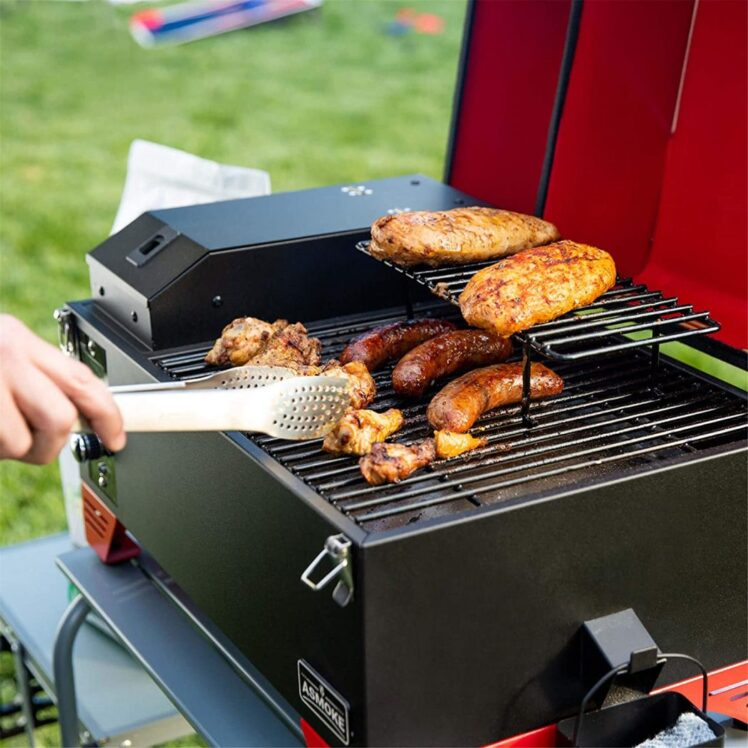 Are Portable Pellet Grills Any Good?