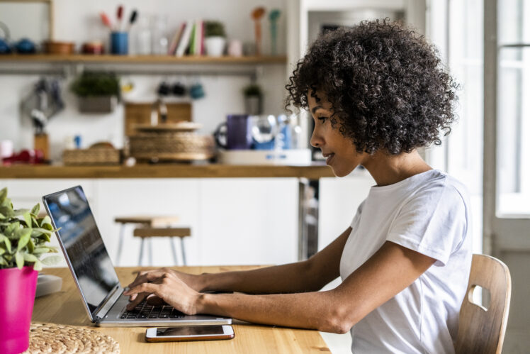 6 Profitable Remote Job Opportunities for Women