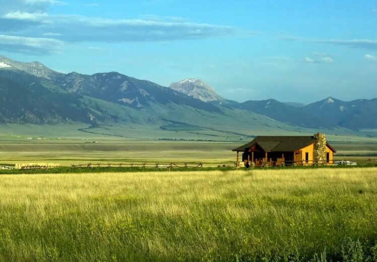 Is Ranch Land A Good Investment In 2021?