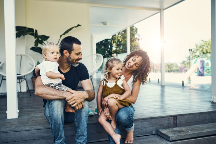 Drifting Apart? How to Reconnect as a Couple After Children