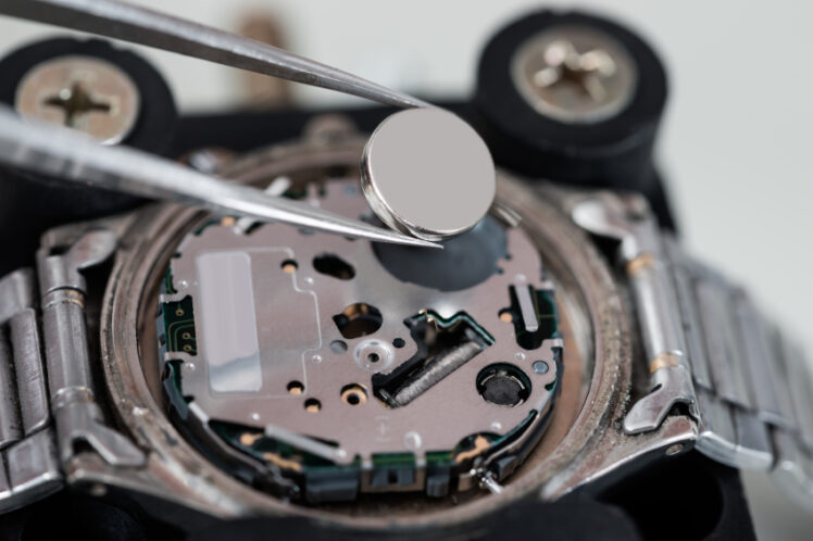 Things to Try if Your Watch Has Stopped Working