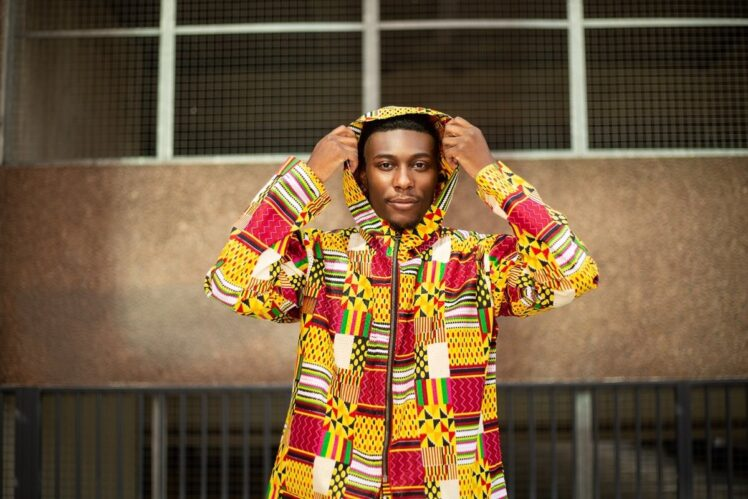 What Is The Role Of Clothing In African Culture