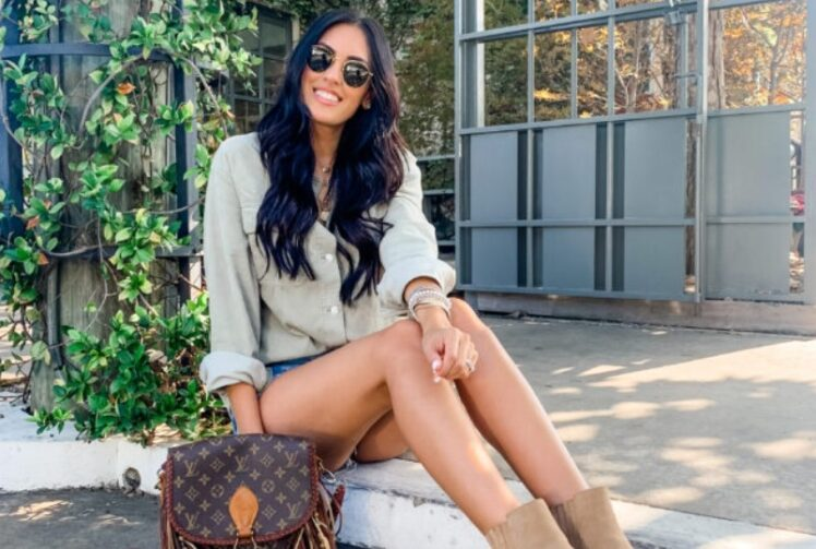 Cute Date Outfits Ideas for Women During Fall